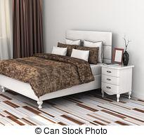 Matrimonial bed Illustrations and Stock Art. 2 Matrimonial bed.