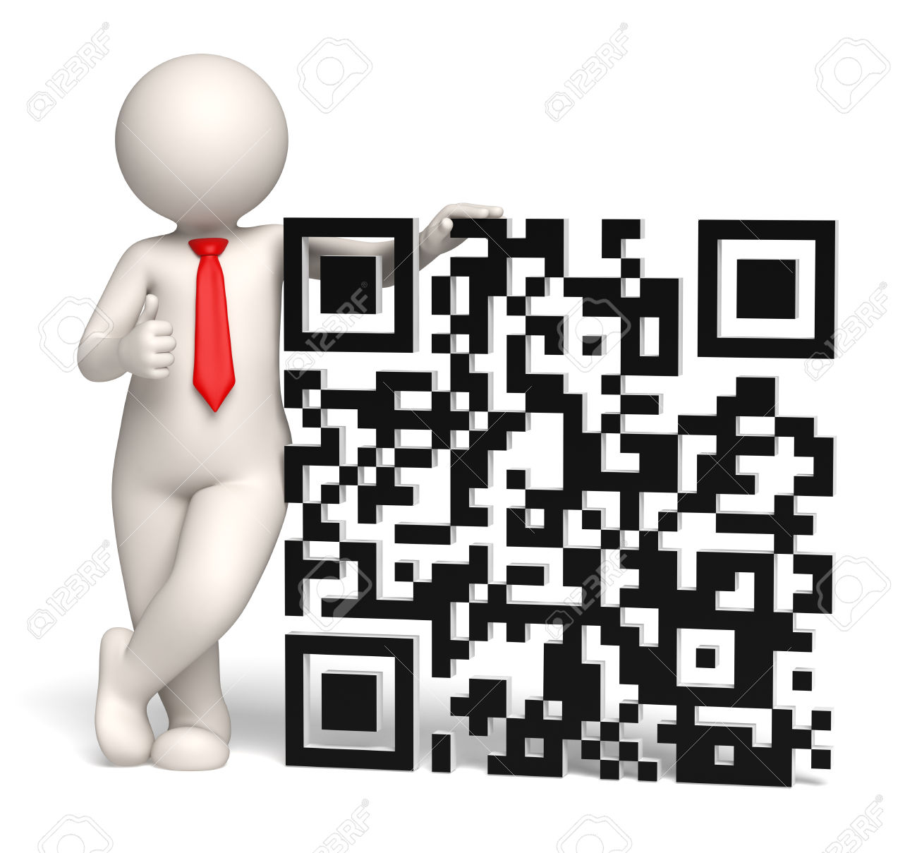 1,105 Qr Barcode Cliparts, Stock Vector And Royalty Free Qr.