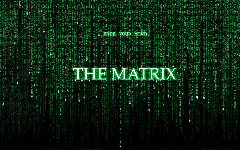 Matrix clipart android.