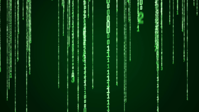 Matrix PNG.