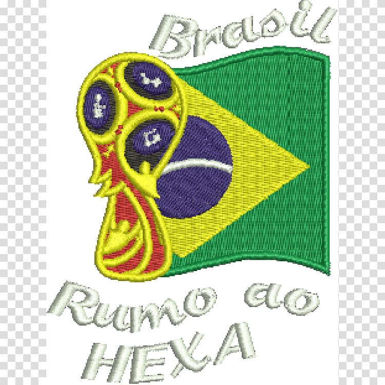 FIFA World Cup 0 Matrix Embroidery Logo, others transparent.