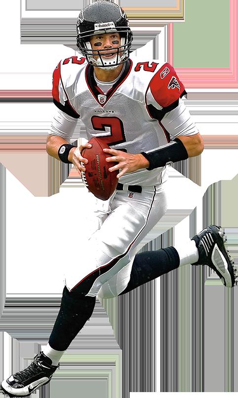 HD Matt Ryan Atlanta Falcons Fathead Jr.