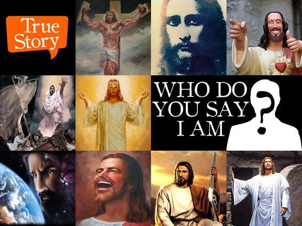 Matthew 16:13.