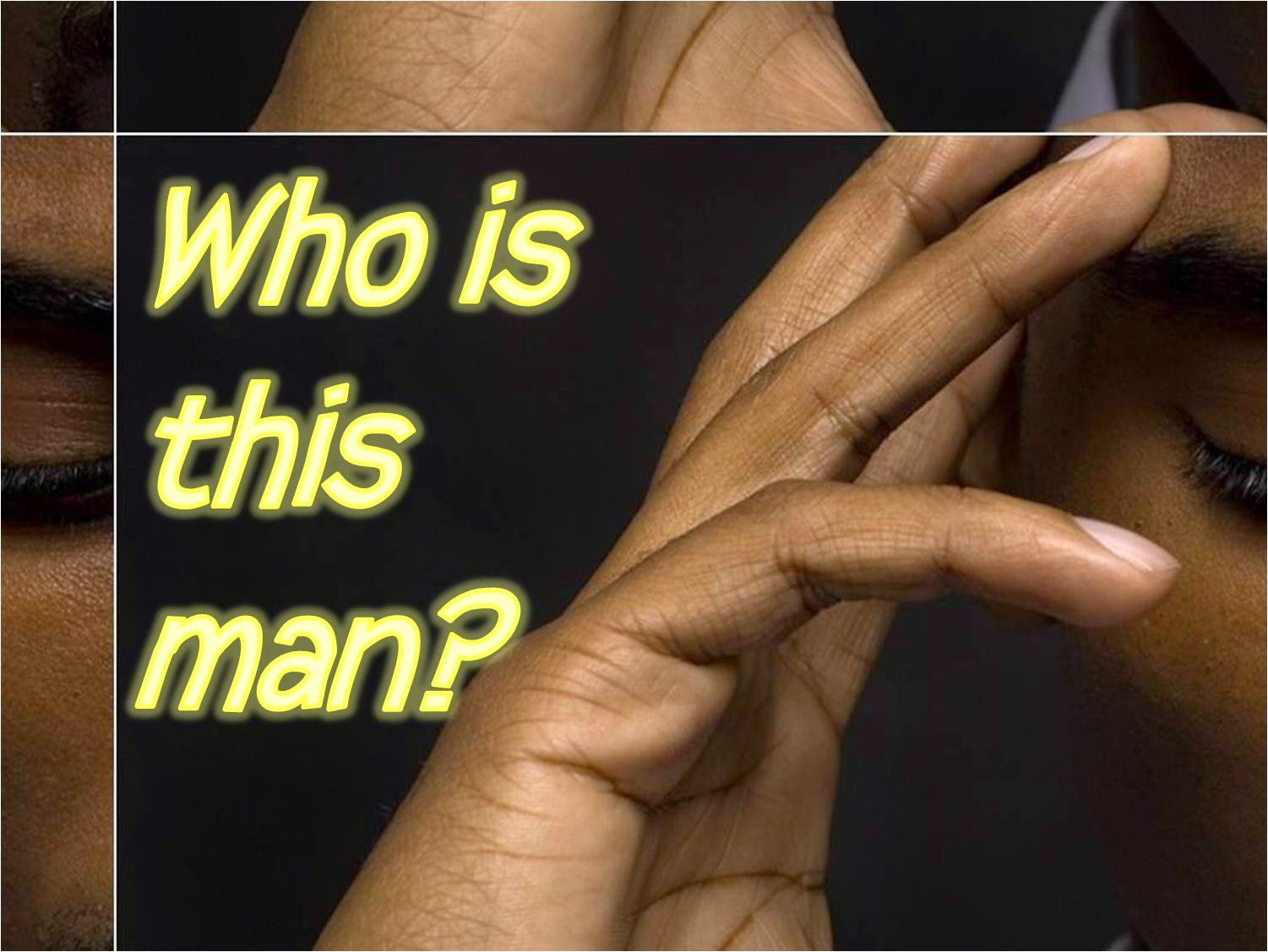 mustard seeds: Proper 16 Ordinary 21 A (August 27): Who is.