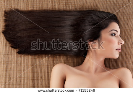 Matted Hair Stock Photos, Royalty.