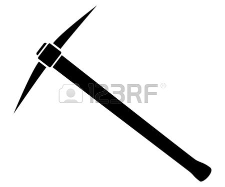 631 Mattock Stock Vector Illustration And Royalty Free Mattock Clipart.