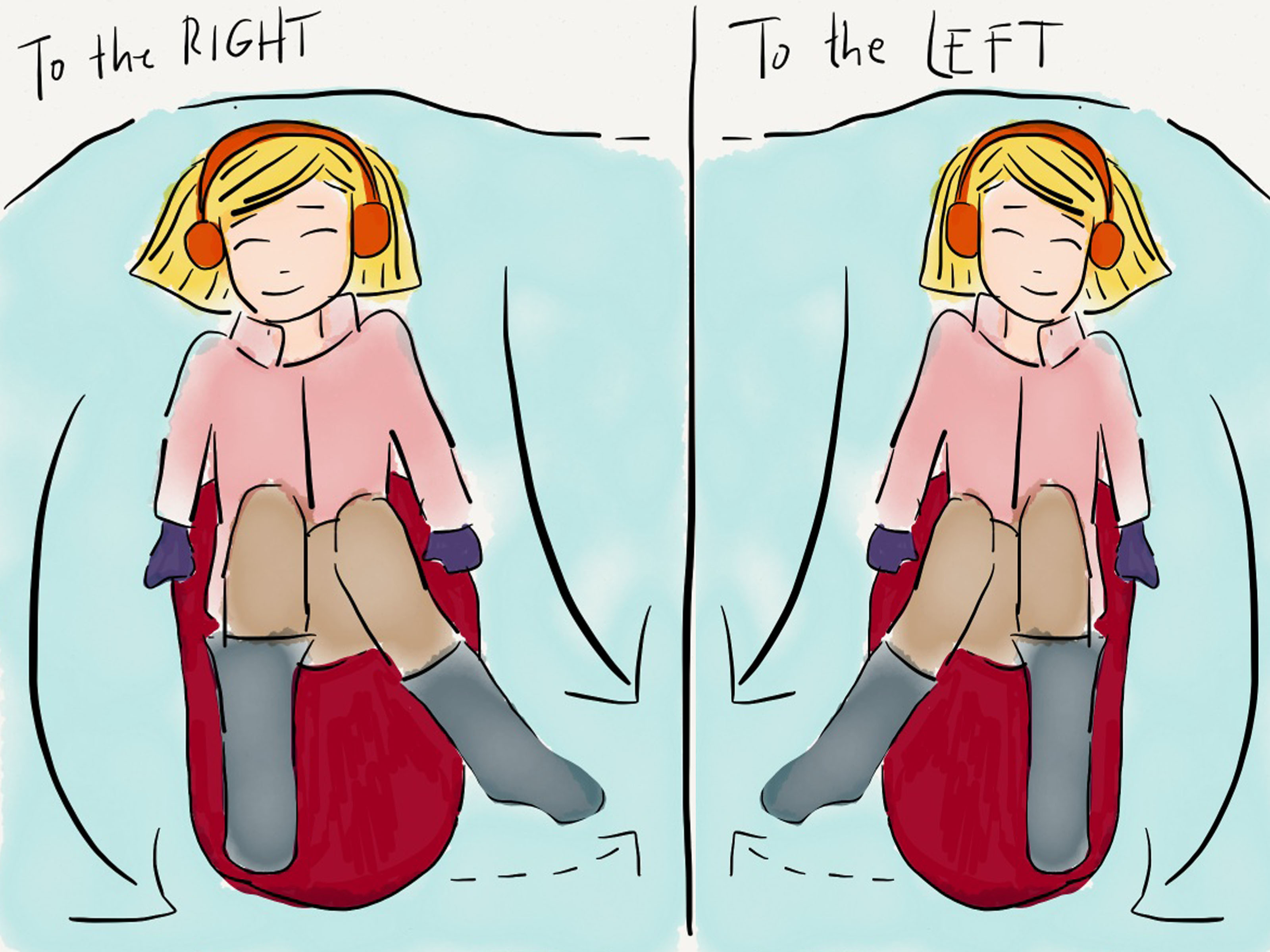 How to Go Sledding: 5 Steps (with Pictures).