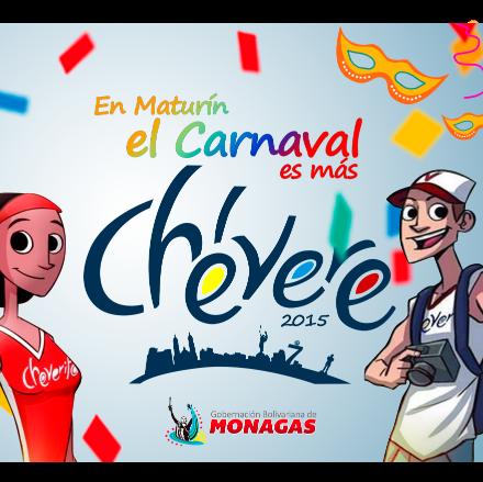 Carnaval Maturin (@carchevere2015).