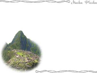 Machu Picchu clipart / Free clip art.
