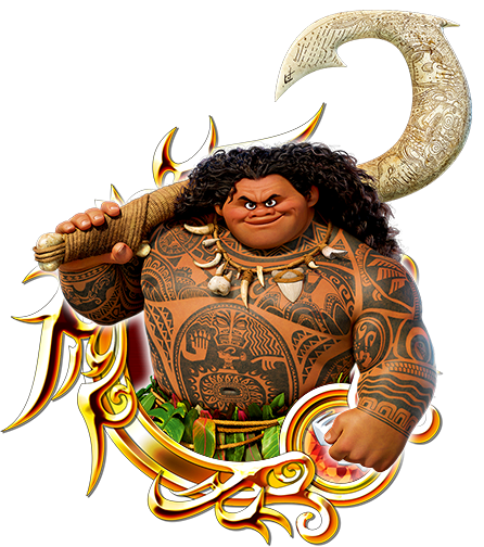 Maui moana png clipart images gallery for free download.
