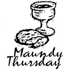 Maundy thursday clipart 4 » Clipart Station.