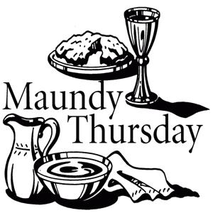 Maundy Thursday Clipart (105+ images in Collection) Page 1.