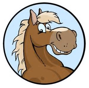 Horse poop clipart.