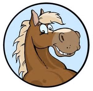 Horse poop clipart.