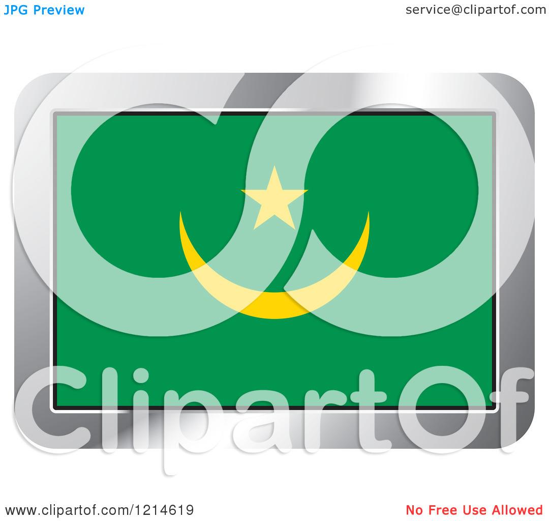 Mauritania clipart.
