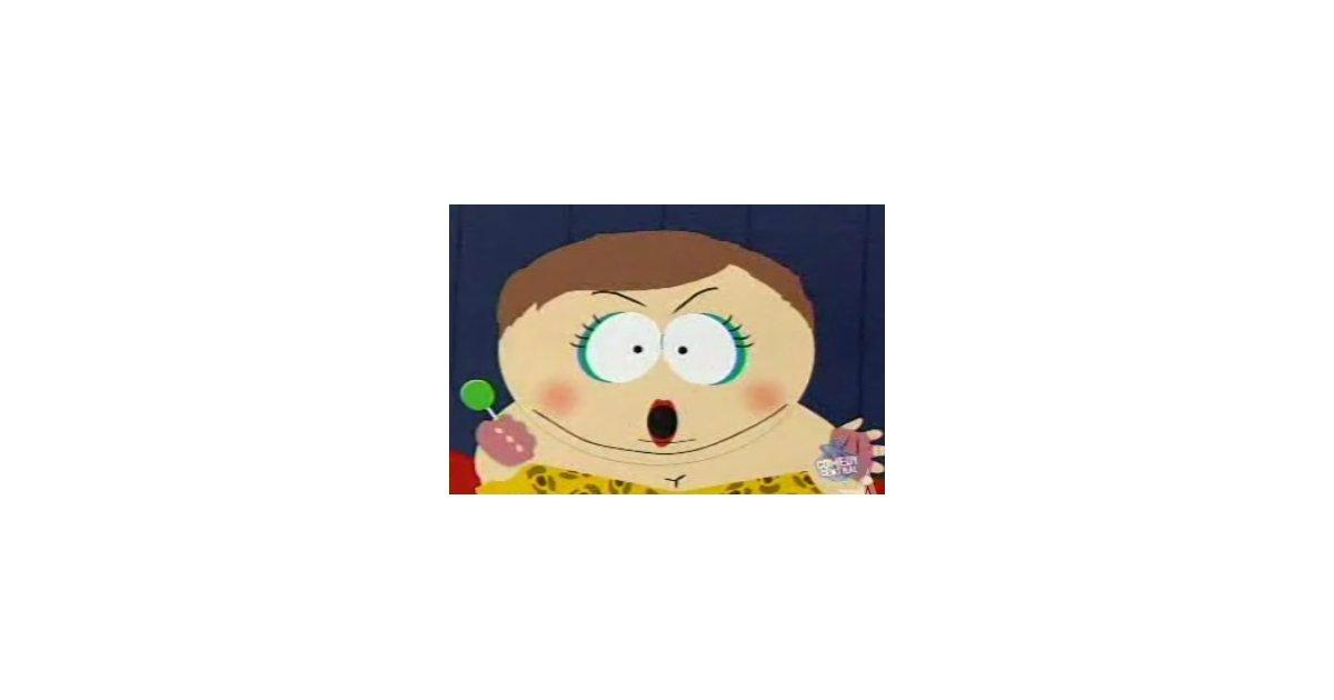 Eric Cartman, Now On Maury!.