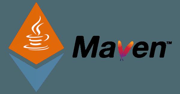 Maven Logo.