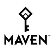 Working at Maven Coalition.