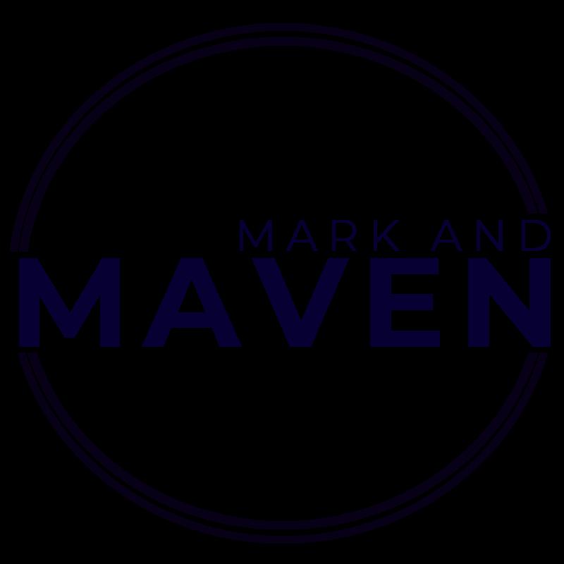 Mark and Maven — HATDeX.