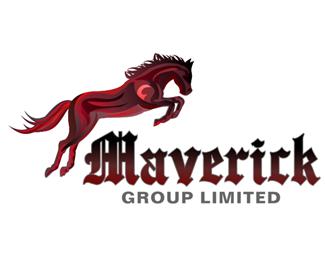 Maverick horse clipart.
