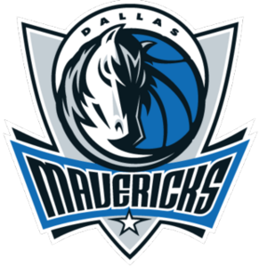 Dallas Mavericks Logo Yyq.