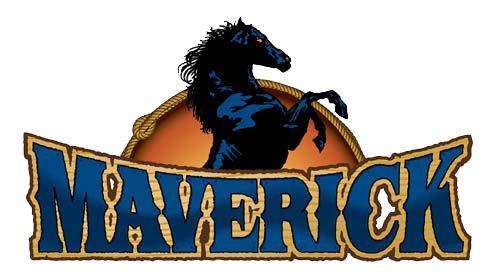 Maverick (roller coaster).