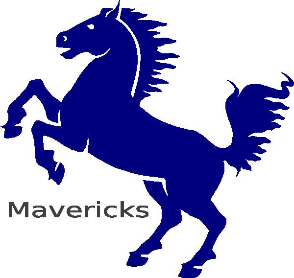 Mavericks Clip Art at Clker.com.