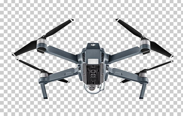 Mavic Pro Unmanned Aerial Vehicle Quadcopter DJI Osmo PNG.