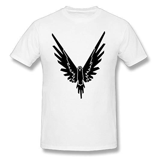 Maverick Logo Shirt,Logan Paul Logang Youtube Men Tee.
