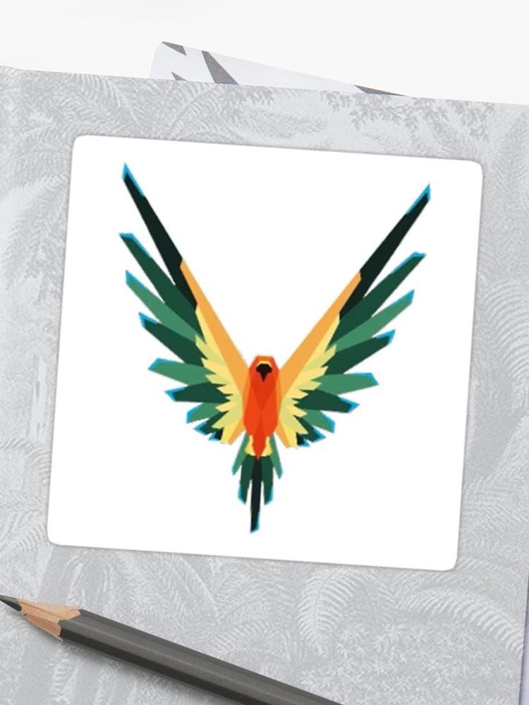 Maverick logo stuff.