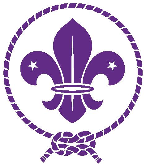 Scouts of Zahira College Mawanella.