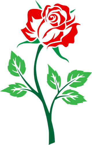 Vektor bunga mawar png » PNG Image.