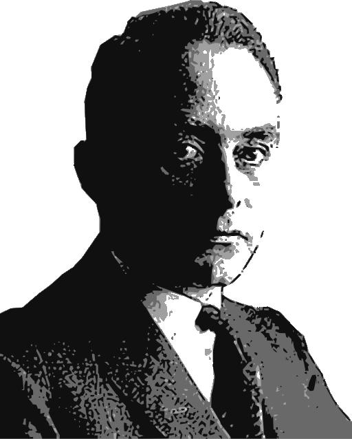 Max Born Clipart.