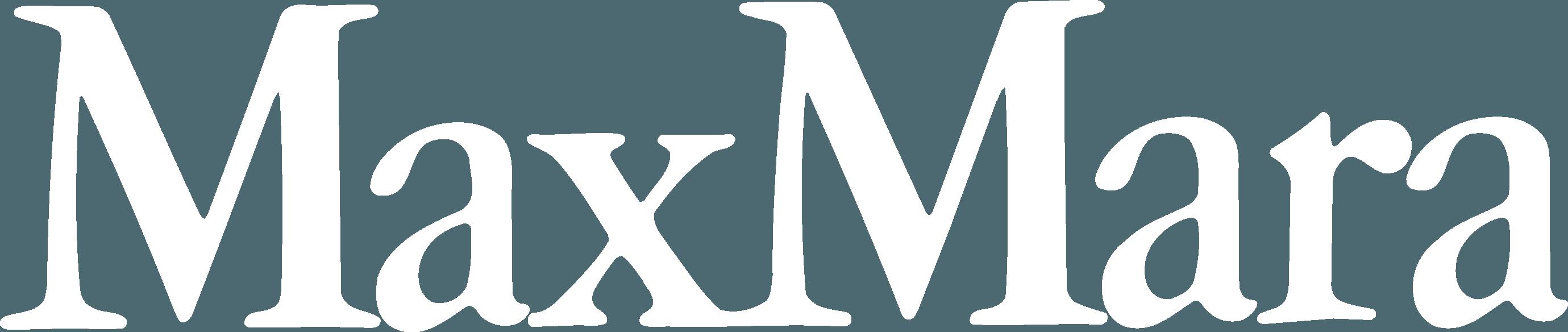 Max Mara Logo.