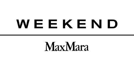 Weekend By Max Mara Logo transparent PNG.