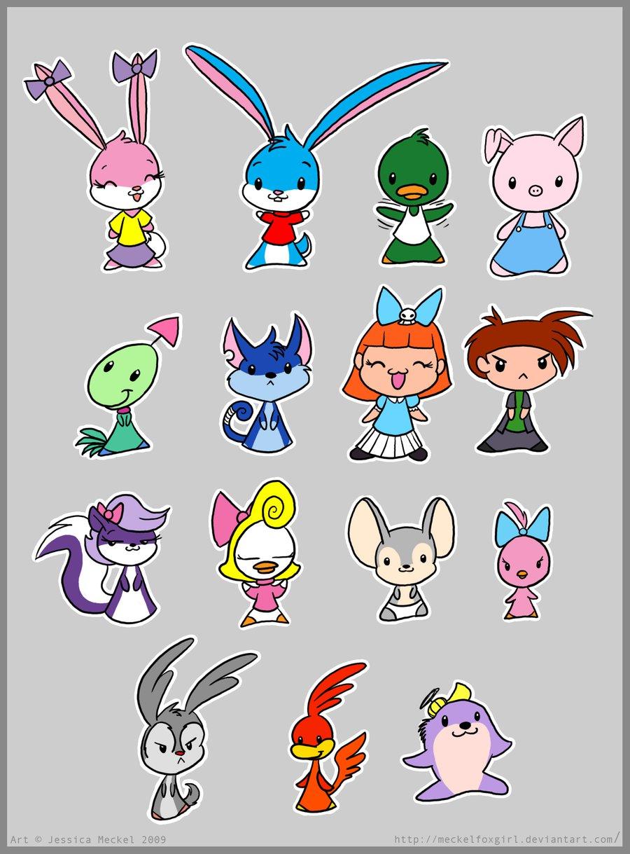 Browsing Cartoons & Comics on DeviantArt.