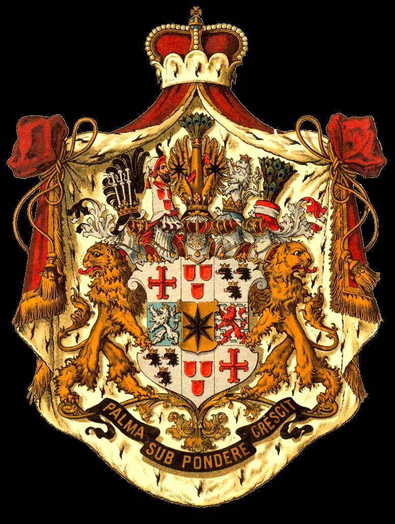 Principality of Waldeck and Pyrmont.