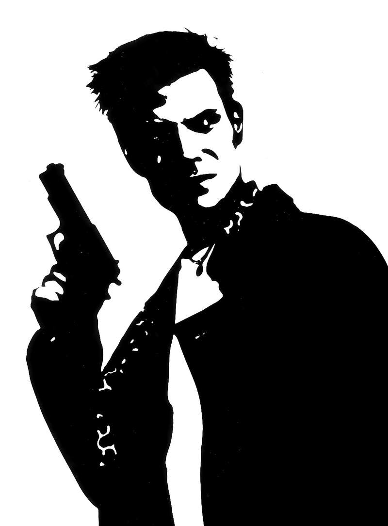 Download Free png Max Payne 1 Full PCTürkçe.