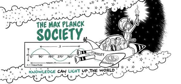 Max Planck Society.
