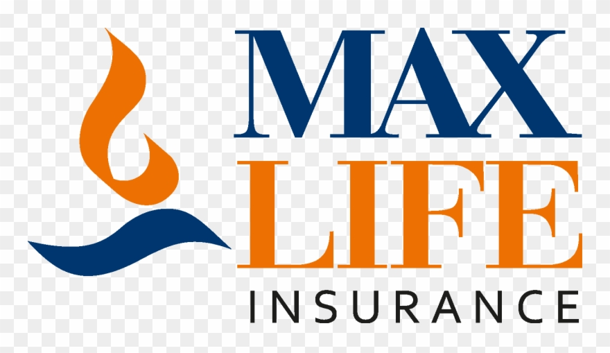 Max Life Insurance Logo Png Clipart (#1925422).