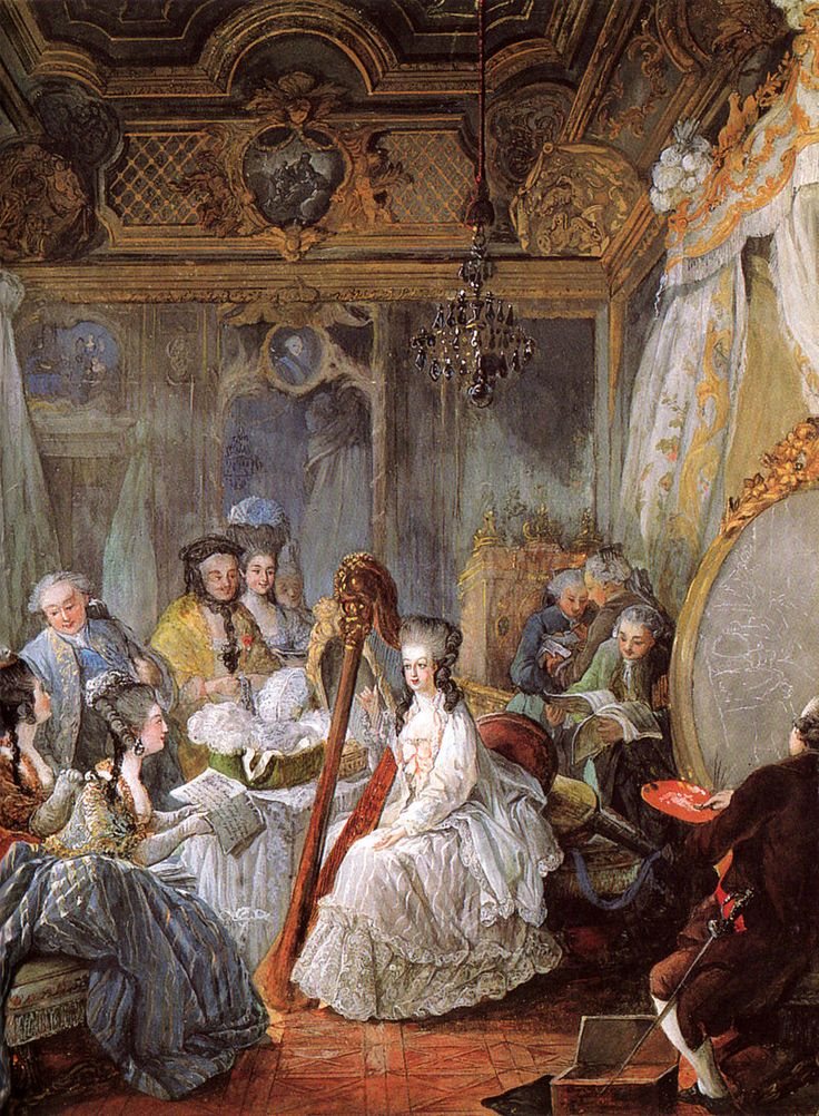1000+ images about Marie Antoinette on Pinterest.