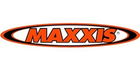 Maxxis Logos.