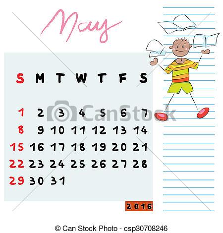 May 2016 Illustrations and Clip Art. 2,310 May 2016 royalty free.