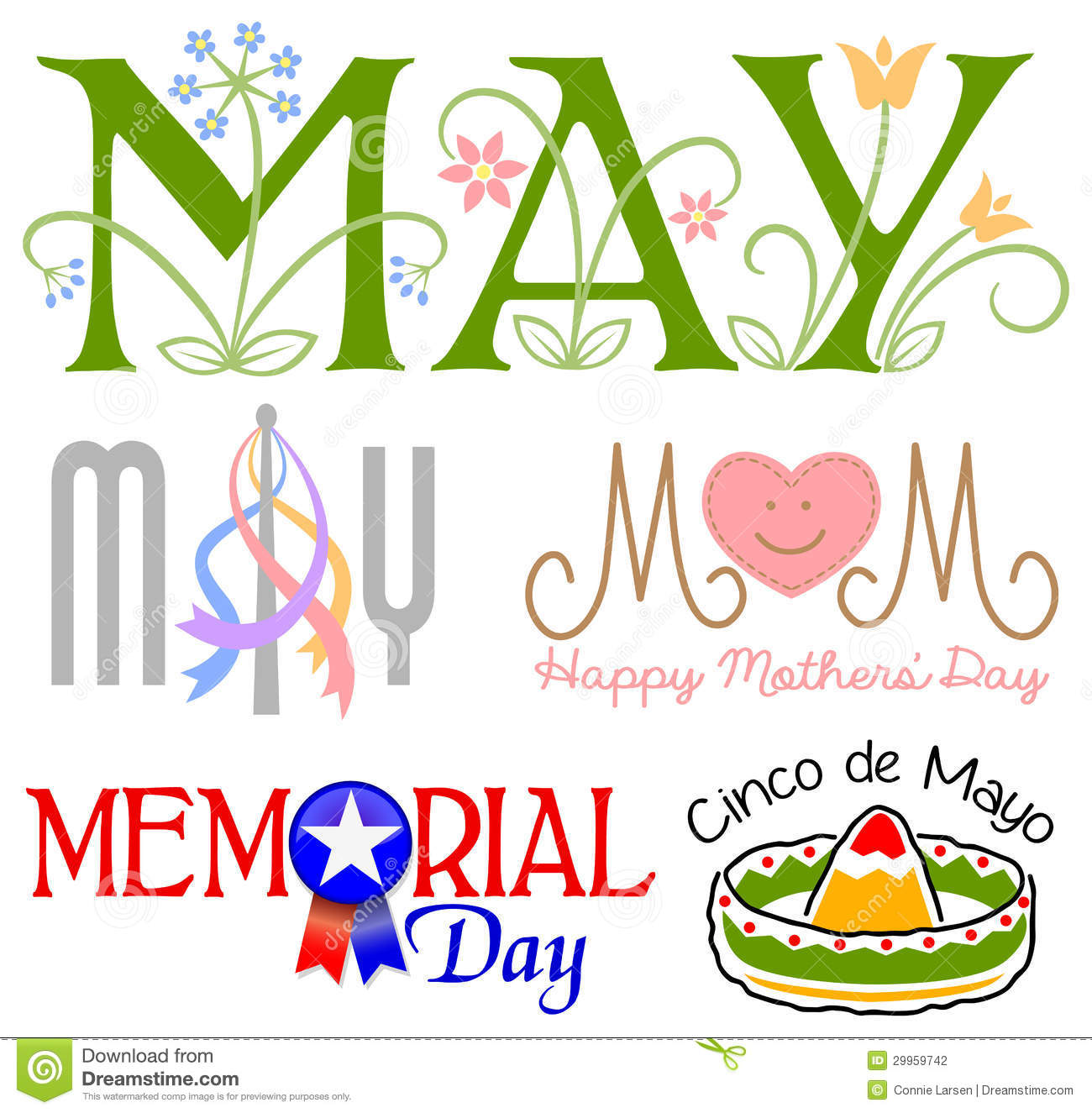 Free may clipart 3 » Clipart Station.