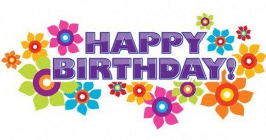 Free May Birthday Cliparts, Download Free Clip Art, Free.