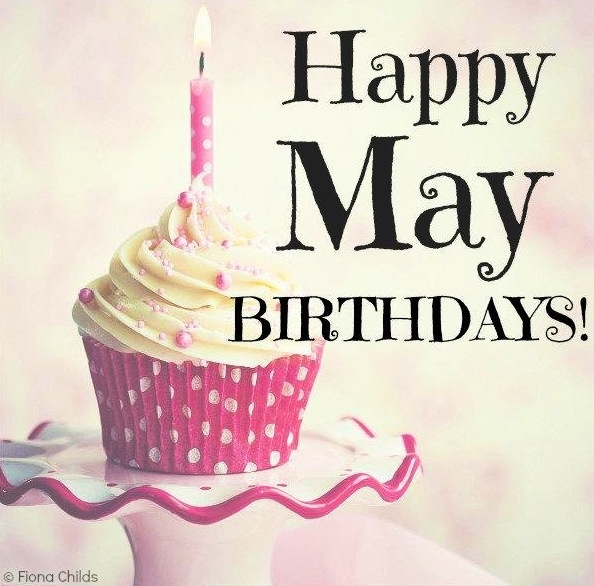 May Birthday Images Quotes Flower Pictures Wishes Messages.