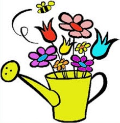 May clip art free.