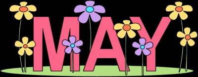 May Clipart at GetDrawings.com.