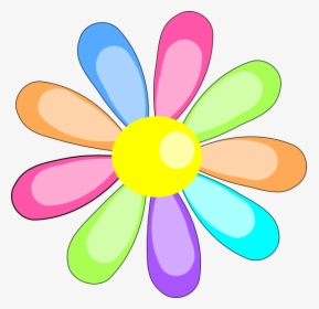 Transparent May Flowers Clipart.