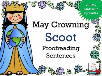May crowning clipart 2 » Clipart Portal.